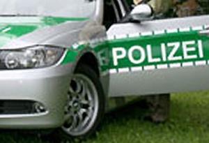 Polizei - deutsche Polizei