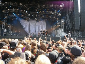WOA Festival Bild 2007 (Wiki Commons)