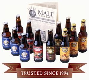 Bier Abo - monatlich neue Biersorten