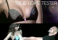 Ravijour-Keuschheits BH True Love Tester