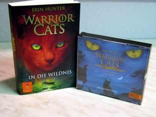 Warrior Cats-In die Wildnis