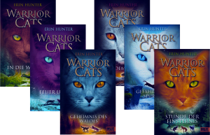 Warrior Cats Baende